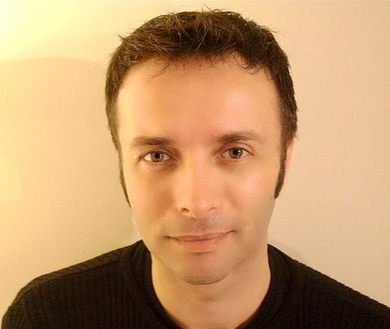 Pablo Lendero