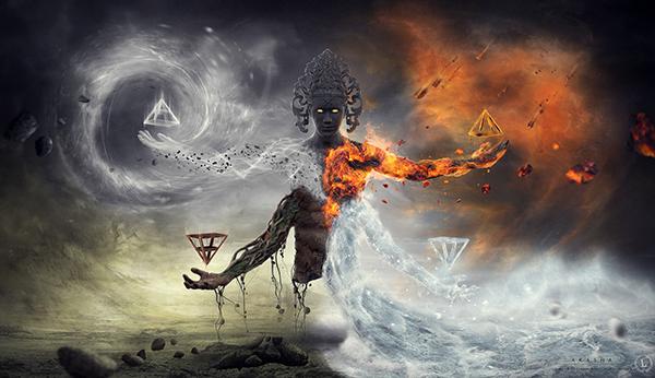 Astrología, Alquimia y los 4 Elementos – Pablo Lendero